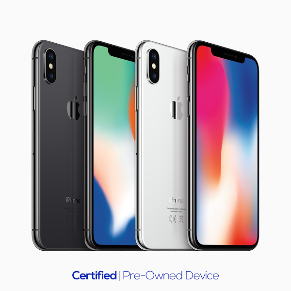 iPhone-X-KIOU