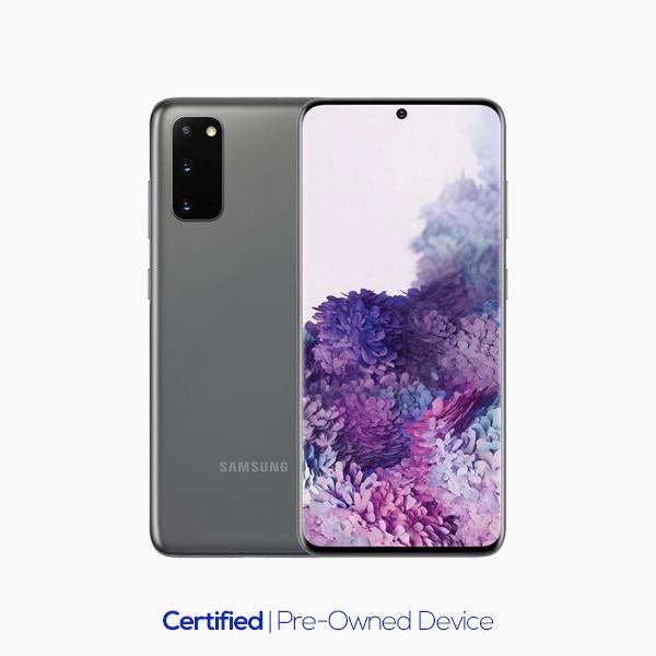 Samsung-S20